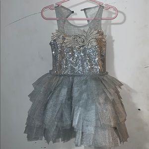 Ooh lala Couture 2t tutu dress